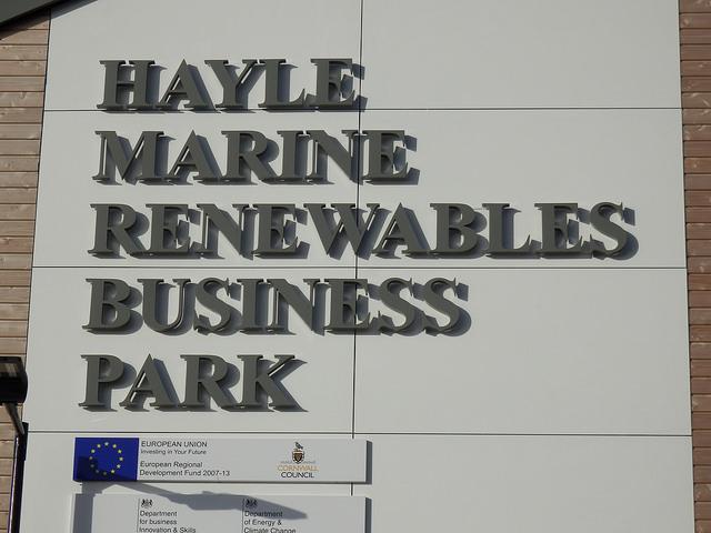Hayle Workspace Infrastructure: