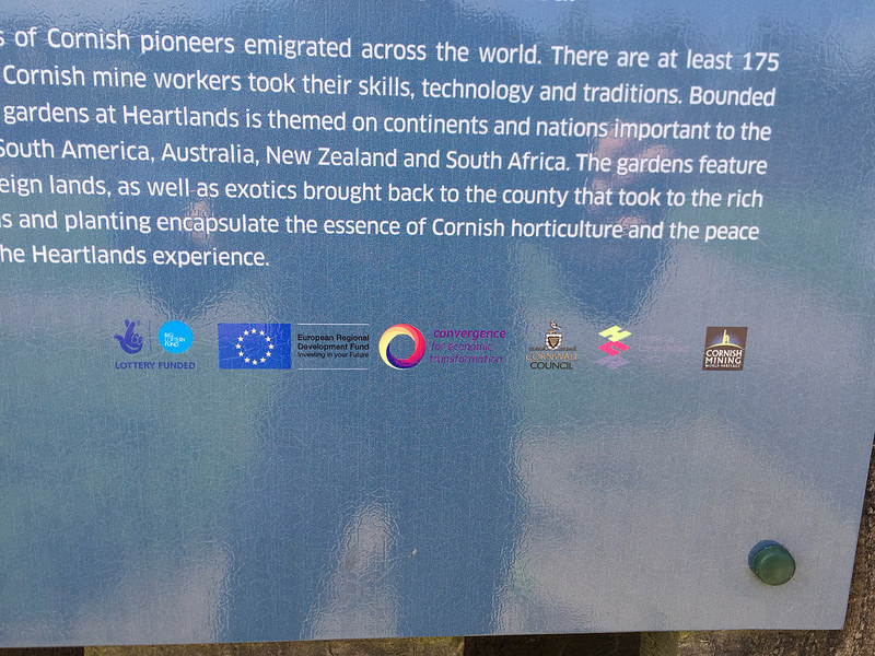 Heartlands, Pool Redruth: