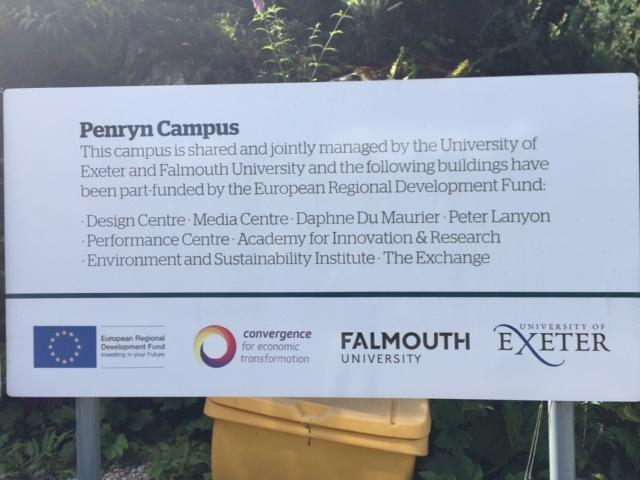 Penryn Campus